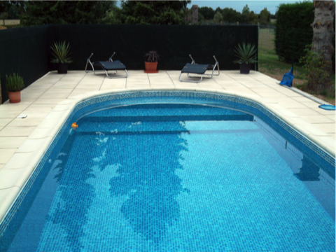 Vendee Pools Pool Installation And Renovation Vendee France